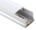 Recessed Profiles led light suppliers in uae