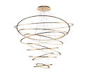Swril led light suppliers in uae