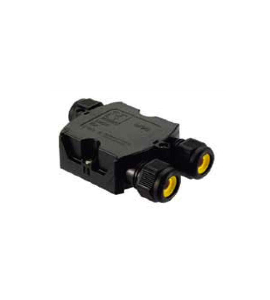 LB0227, Connectors, Waterproof Plug - LUMISYS | Connectors Manufacturers in UAE, UK