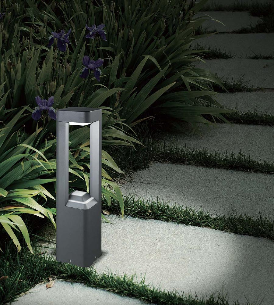 LB1528, Bollard, Elsie - LUMIOUTDOOR | Bollard Manufacturers in UAE, UK