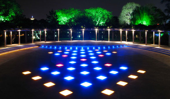architectural lighting suppliers UAE | LED Lighting